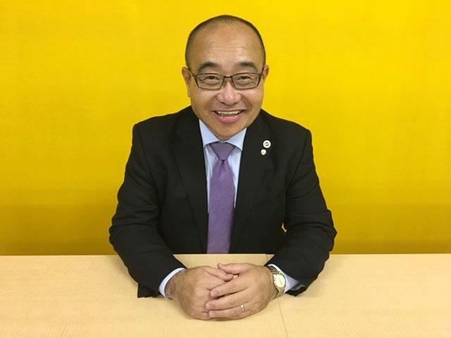 塾生の声 第一期生 加藤様